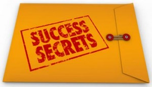 راز موفقیت کسب و کار جدید