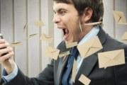 کاهش آشفتگی و استرس ایمیل مارکتینگ