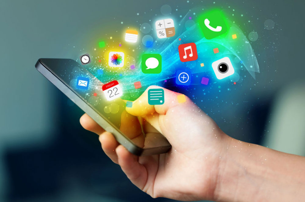 ۱۰ اپلیکیشن که هر کارآفرینی به آنها نیاز دارد
