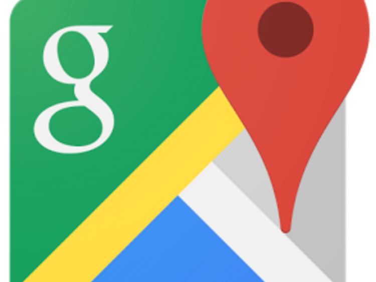 نقشه گوگل html