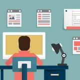 پنج قدم برای کسب درآمد اینترنتی