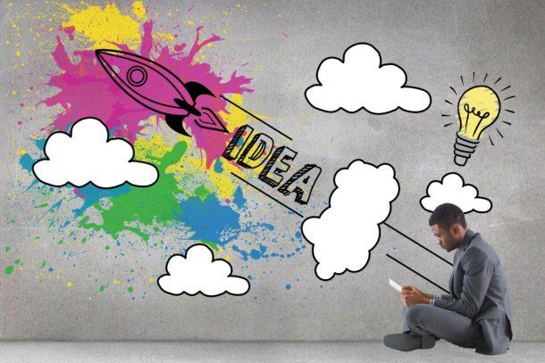 ایده های استارت آپ