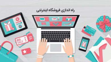 جلسه ششم دوره آنلاین کسبوکار اینترنتی