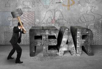 تبدیل شدن به یک فروشنده حرفهای با غلبه بر عوامل ایجاد ترس