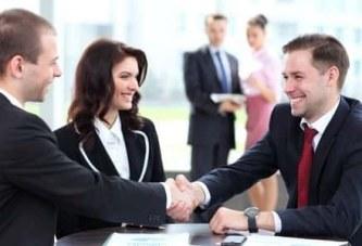 فروش حرفهای و جلب اعتماد مشتری با ۷ راهکار