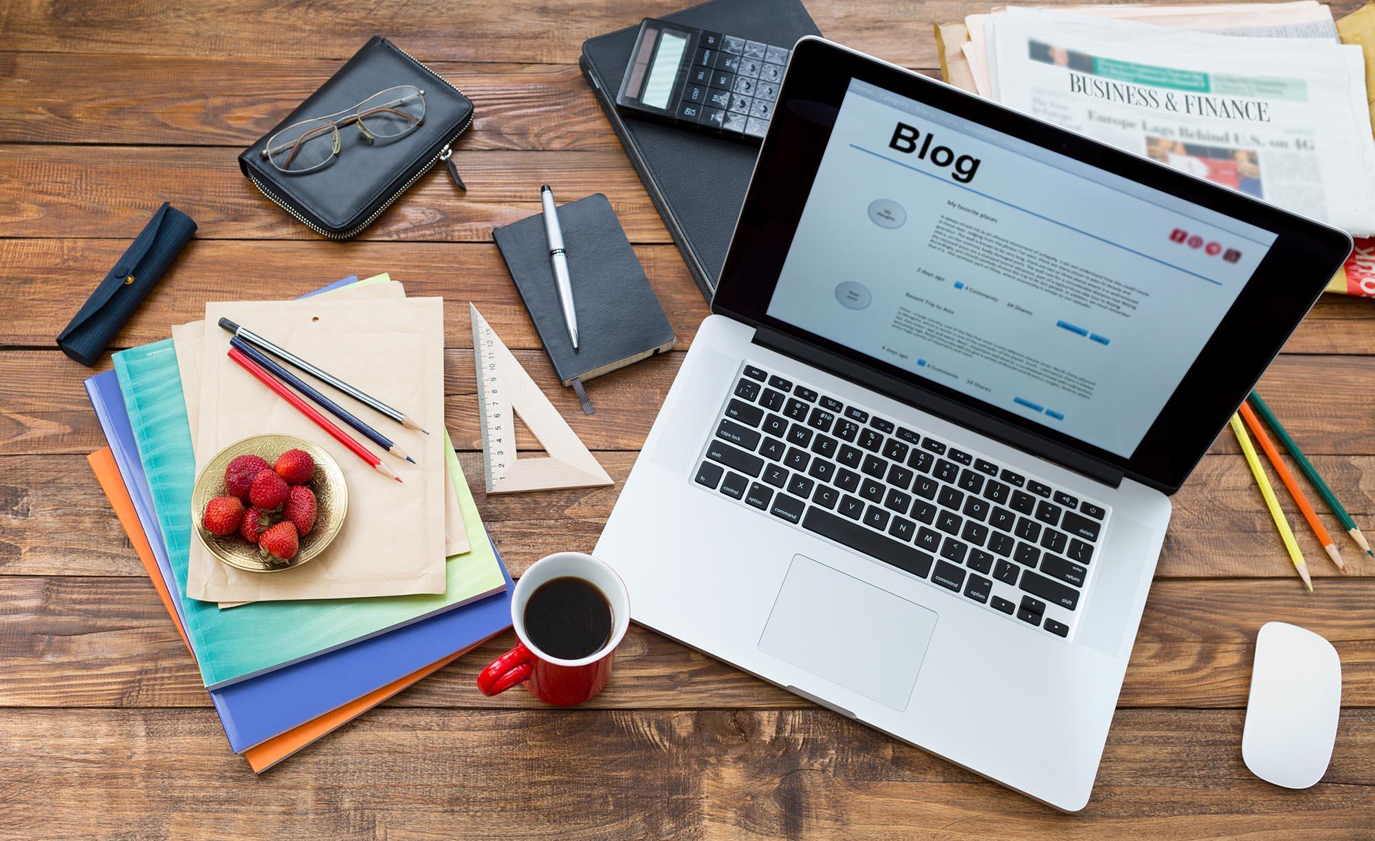 چیزهایی که وبلاگ نویسان باید بدانند