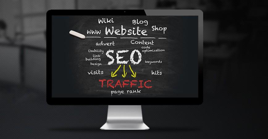 سئو - بهینه سازی سایت برای موتورهای جستجو