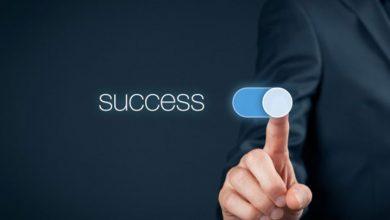 موفقیت کسب و کار