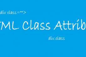 کلاس html