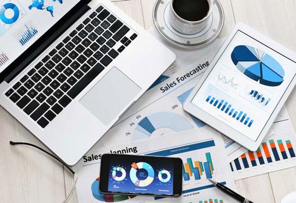 توسعه طرح بازاریابی