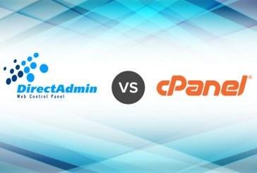تفاوت بین CPanel و DirectAdmin چیست؟