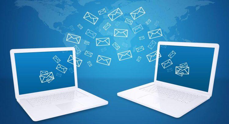 رمز ایمیل دریافت نمی شود