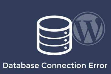 خطا در ایجاد اتصال به پایگاه داده