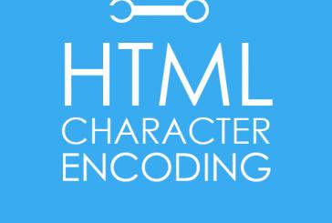کد گذاری  html  ( مجموعه کاراکترها)