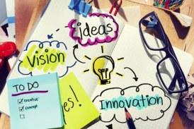 راهکارهایی برای خلق ایدههای بزرگ