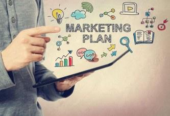 طرح بازاریابی و روش نوشتن طرح بازاریابی