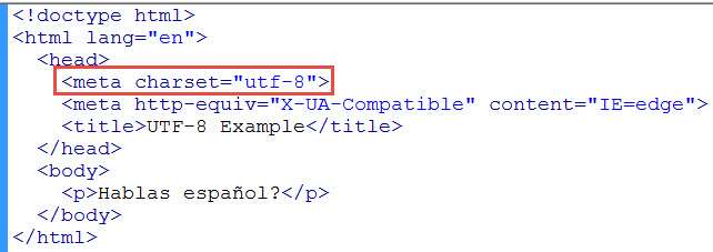 کد گذاری html
