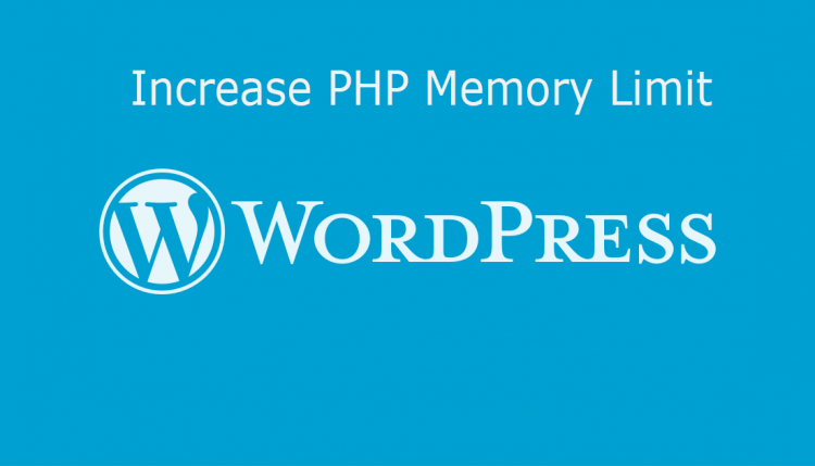 افزایش حافظه PHP