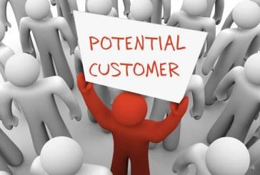 مشتریانبالقوه با چهار راهکار ساده تبدیل به مشتریانبالفعل میشوند