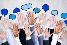 جذابیت شبکه های اجتماعی