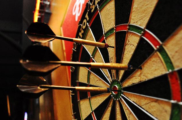 هفت روش موثر برای هدف گذاری