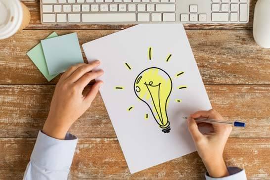 چگونه یک ایده غیرقابل تقلید خلق کنید
