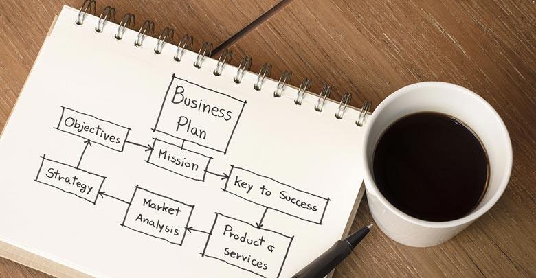 طرح کسب و کار یا بیزینس پلن