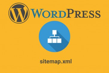 نقشه سایت وردپرس sitemap